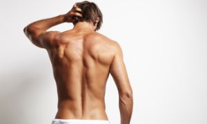 male body waxing