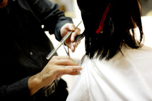 hair and barbering