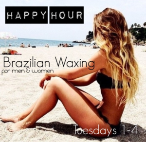 brazilian waxing viva brazil